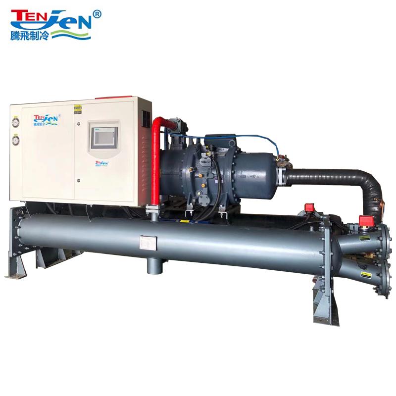 螺杆式冷水机,工业冷水机